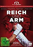Reich & Arm - Staffel 1 (3 DVDs)