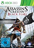 Top Angebot Assassin's Creed 4: Black Flag - Special Edition (exkl. bei Amazon.de) [Xbox 360]