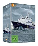 Küstenwache - Collector's Edition: Staffel 10-12 (16 DVDs)