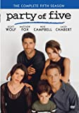 Party of Five - Season 5 [RC 1]