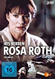 Rosa Roth - Box 3 (3 DVDs)