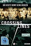 Crossing Lines - Staffel 1 (3 DVDs)
