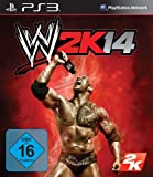 Top Angebot WWE 2K14 [PS3]