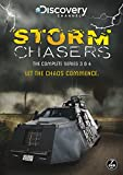 Storm Chasers: Seasons 3 And 4