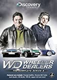 Wheeler Dealers: Series  6