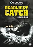 Deadliest Catch - Series 7+8