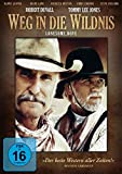 Weg in die Wildnis - Lonesome Dove (2 DVDs)