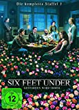 Six Feet Under - Staffel 3 (5 DVDs)