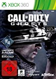 Top Angebot Call of Duty: Ghosts (100% uncut)  - Free Fall Edition [Xbox 360]