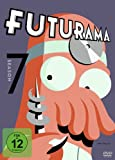 Futurama - Staffel 7 (2 DVDs)
