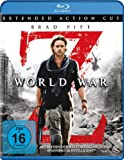 Top Angebot World War Z [Blu-ray]