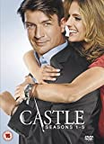 Castle - Seasons 1-5