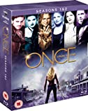Once Upon A Time - Seasons 1+2 [Blu-ray]