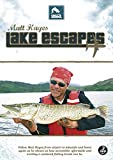 Matt Hayes Lake Escapes - Triple Pack