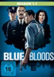 Blue Bloods - Staffel 1.1 (3 DVDs)