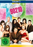 Beverly Hills 90210 - Staffel  9.1 (3 DVDs)