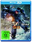 Top Angebot Pacific Rim [3D Blu-ray]