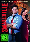 Smallville - Staffel  8 (6 DVDs)