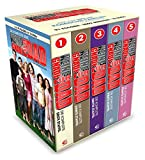 Keine Gnade für Dad (Grounded for Life) - Komplettbox (exklusiv bei Amazon.de) (13 DVDs)