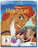 Disneys Hercules [Blu-ray]