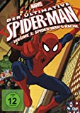 Der ultimative Spider-Man - Vol. 3: Spider-Man's Rache