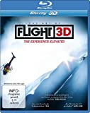 The Art of Flight - The Experience Elevated (3-D Blu-Ray Special Edition mit Lenticular Card)
