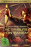 Die Tribute von Panem 1 - The Hunger Games  (District One Edition)