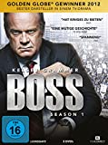 Boss - Staffel 1 (3 DVDs)