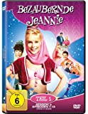 Bezaubernde Jeannie - Season 3.1 (2 DVDs)