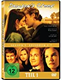 Dawson's Creek - Season 1.1 (2 DVDs)