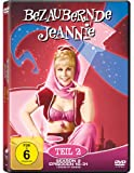 Bezaubernde Jeannie - Season 2.2 (2 DVDs)