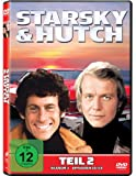 Starsky & Hutch - Season 3.2 (2 DVDs)