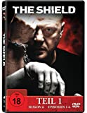 The Shield - Season 6.1 (2 DVDs)