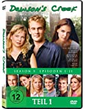Dawson's Creek - Season 5.1 (3 DVDs)