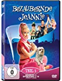 Bezaubernde Jeannie - Season 4.1 (2 DVDs)
