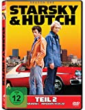 Starsky & Hutch - Season 1.2 (2 DVDs)