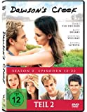 Dawson's Creek - Season 2.2 (3 DVDs)