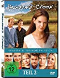Dawson's Creek - Season 6.2 (3 DVDs)