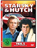 Starsky & Hutch - Season 2.1 (3 DVDs)