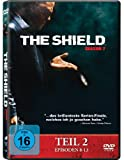 The Shield - Season 7.2 (2 DVDs)