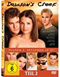 Dawson's Creek - Season 3.2 (3 DVDs)