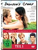 Dawson's Creek - Season 2.1 (3 DVDs)