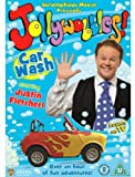 Justin Fletcher's - Jollywobbles - Car Wash