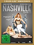 Nashville - Season 1.1 (3 DVDs)
