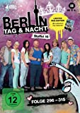 Berlin - Tag & Nacht, Vol. 16: Folgen 296-315 (Fan Edition) (4 DVDs)