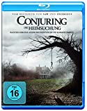Top Angebot  Conjuring [Blu-ray]