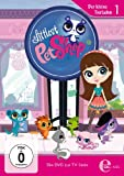 Littlest Pet Shop - Staffel 1, Vol. 1: Der kleine Tierladen