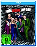Top Angebot The Big Bang Theory - Die komplette sechste Staffel [Blu-ray]