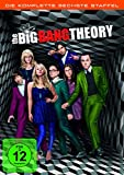 Top Angebot The Big Bang Theory - Die komplette sechste Staffel [DVD]