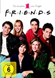 Friends - Staffel  1 Box Set (4 DVDs)